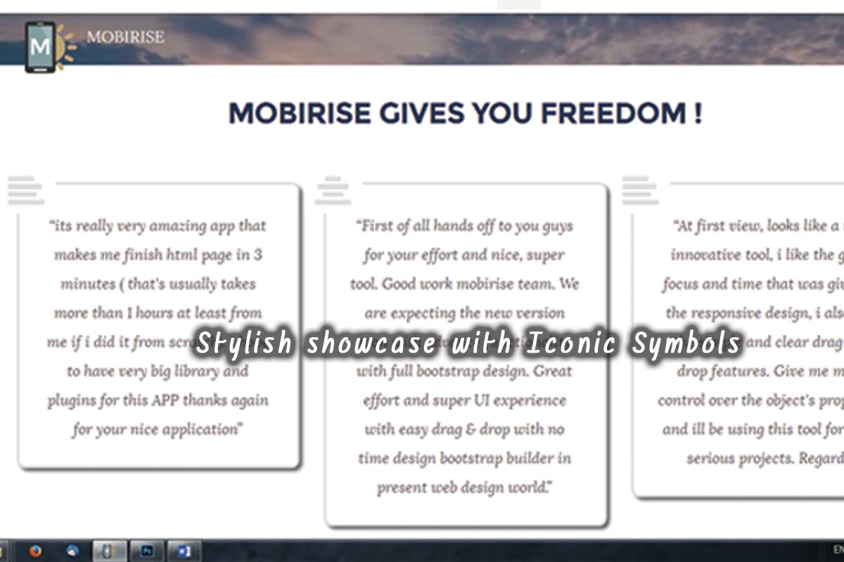 Mobile Web Site Design Software Download