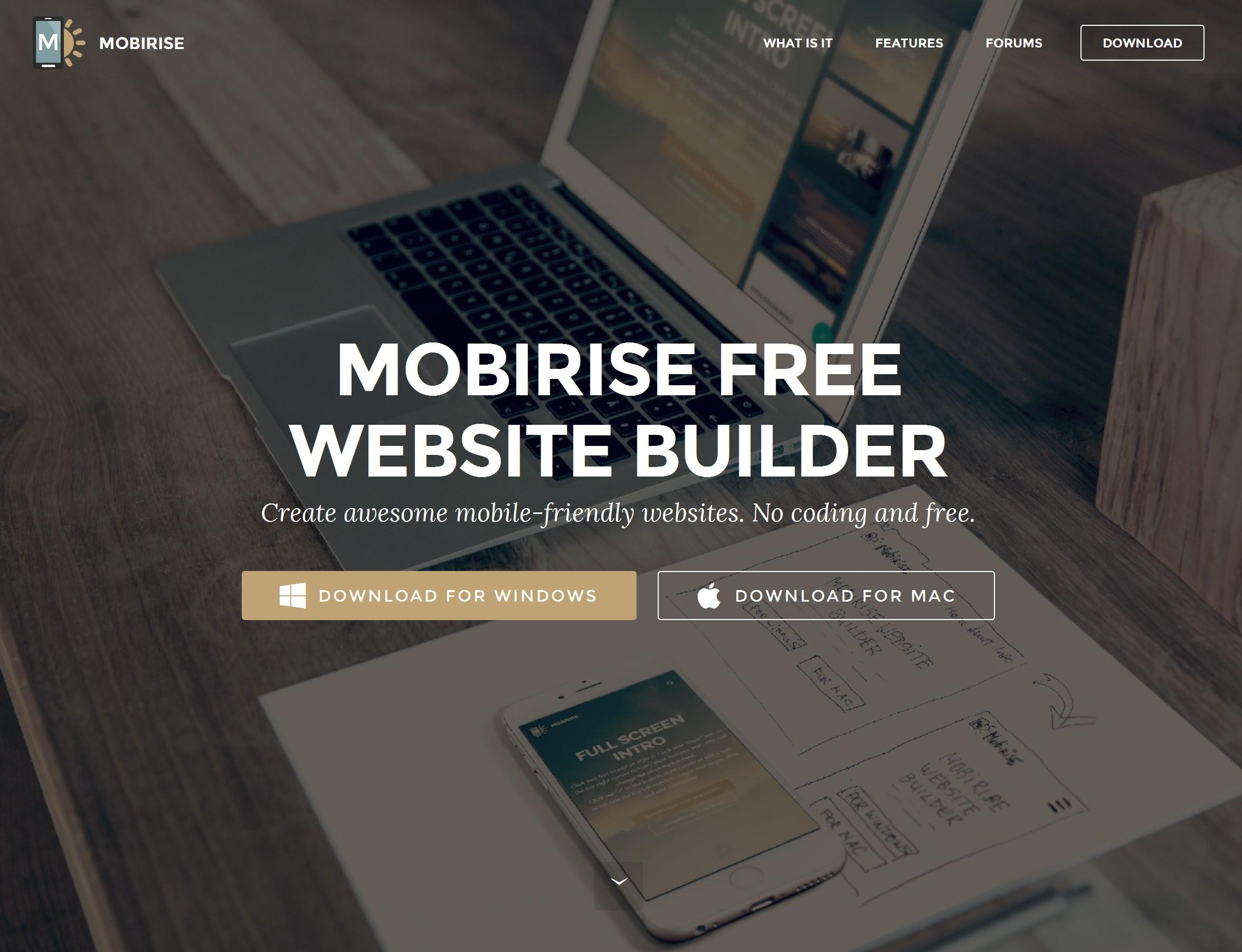 Best Responsive Web Page Maker