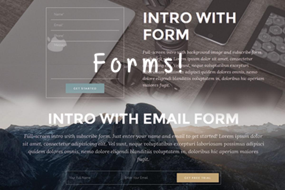 Easy Responsive Website Creator Software