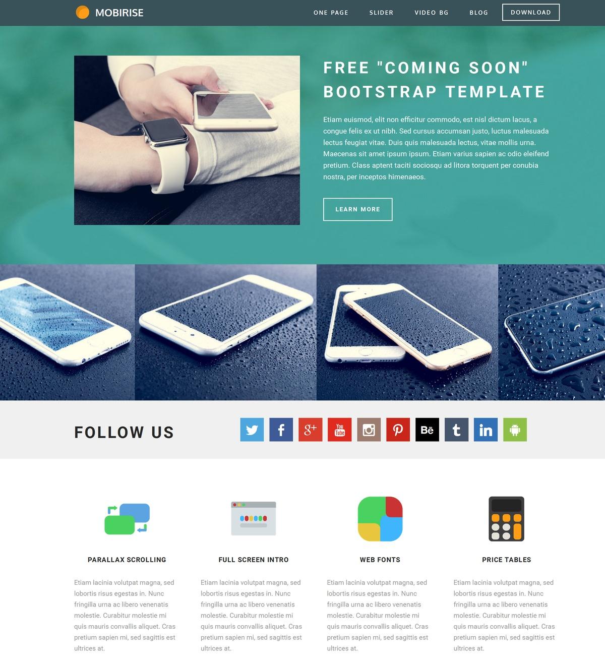 Offline Website Maker